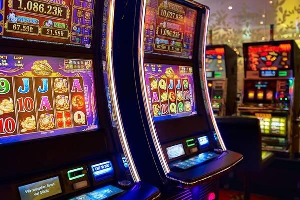 Игровые автоматы онлайн - играем без регистрации