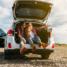 Готовимся к дальнему путешествию — заметки автолюбителя