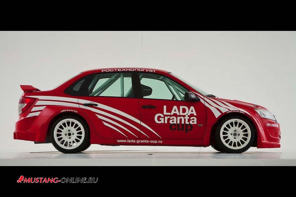 ������� ����������� ����������� ���� Lada Granta - ������� ...